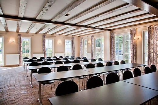 Tagungsraum Brandenburg ideal für Seminare im Berliner Umland
